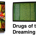 Buchtipp: Drugs of the Dreaming
